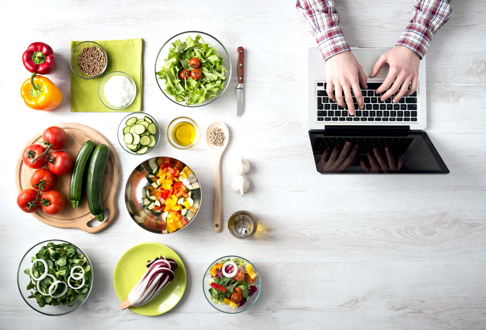Ketogene Ernährungsumstellung